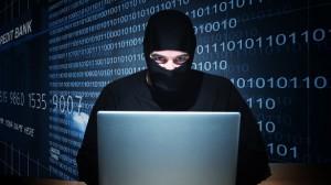 hacker masked