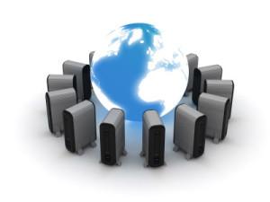 webhosting host