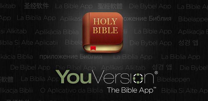 Beste Bibel App